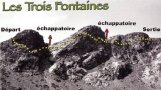 Description 1 : Le Rocher des 3 Fontaines / Chamrousse